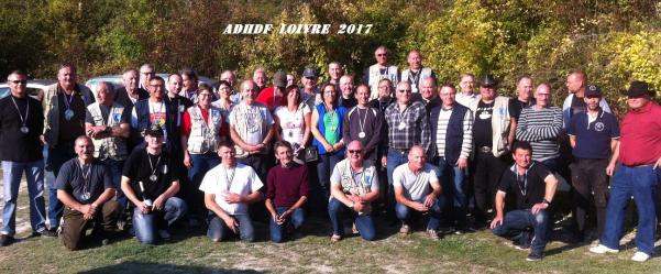 Photo groupe 2017